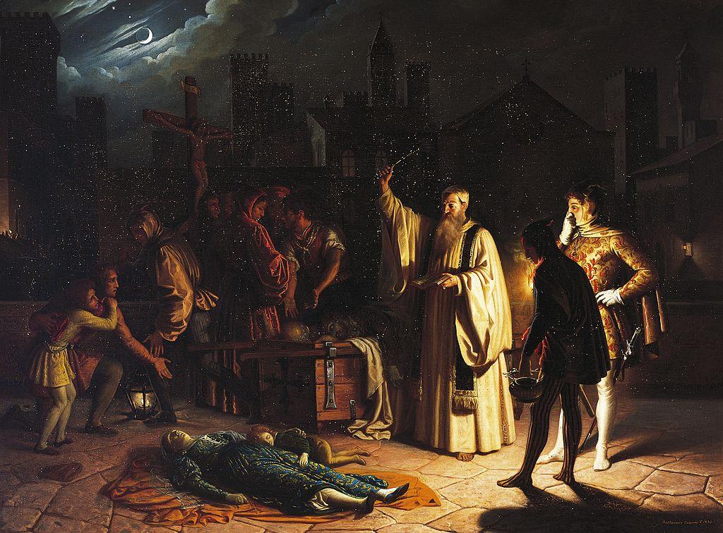 6 Devastating Plagues - History Lists