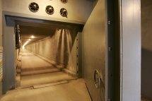 White House Secret Bunker