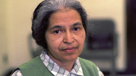 Rosa Parks' Life After the Bus Was No Easy Ride - History ...
