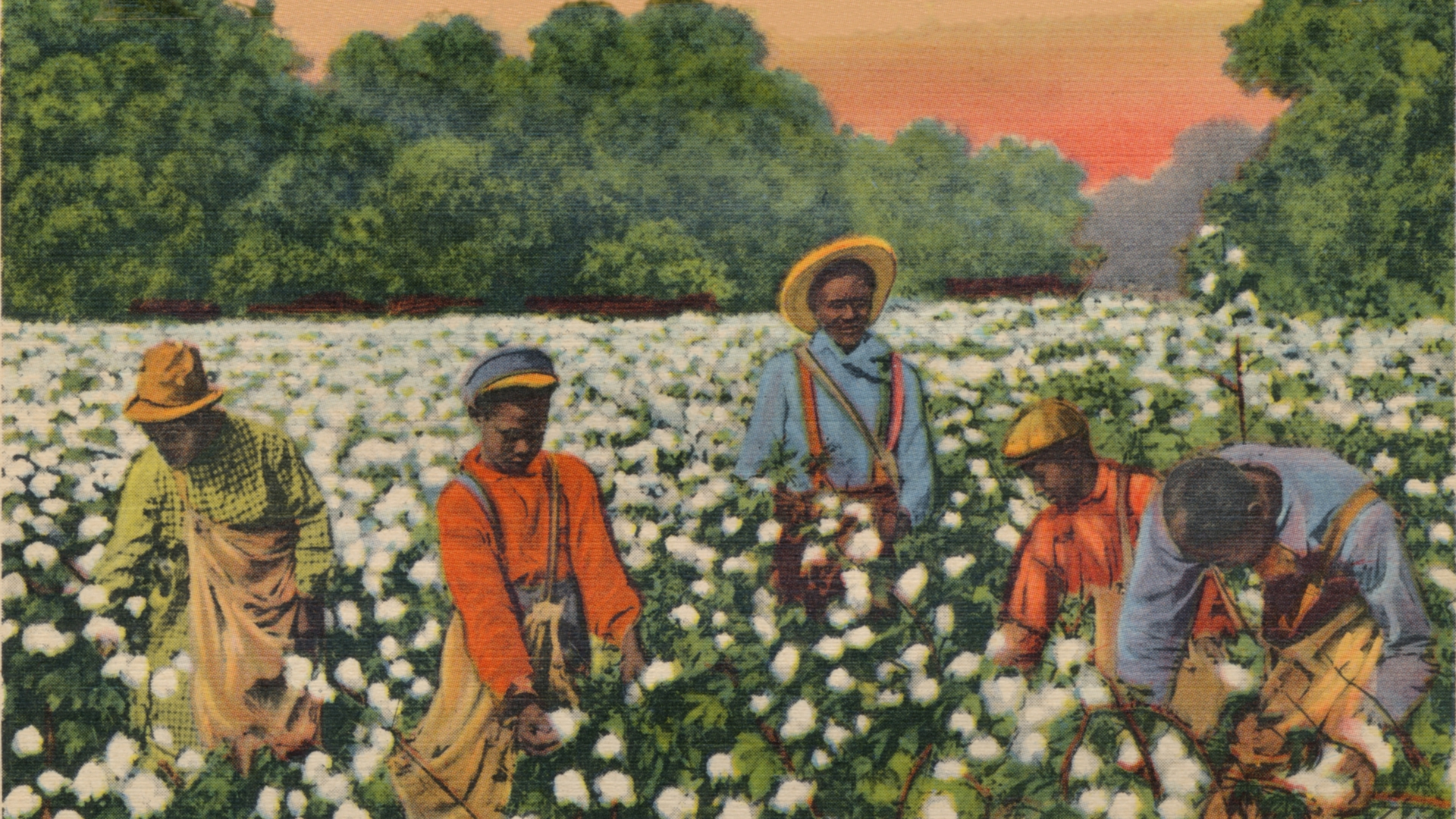 The Most Damaging Myths About Slavery Debunked