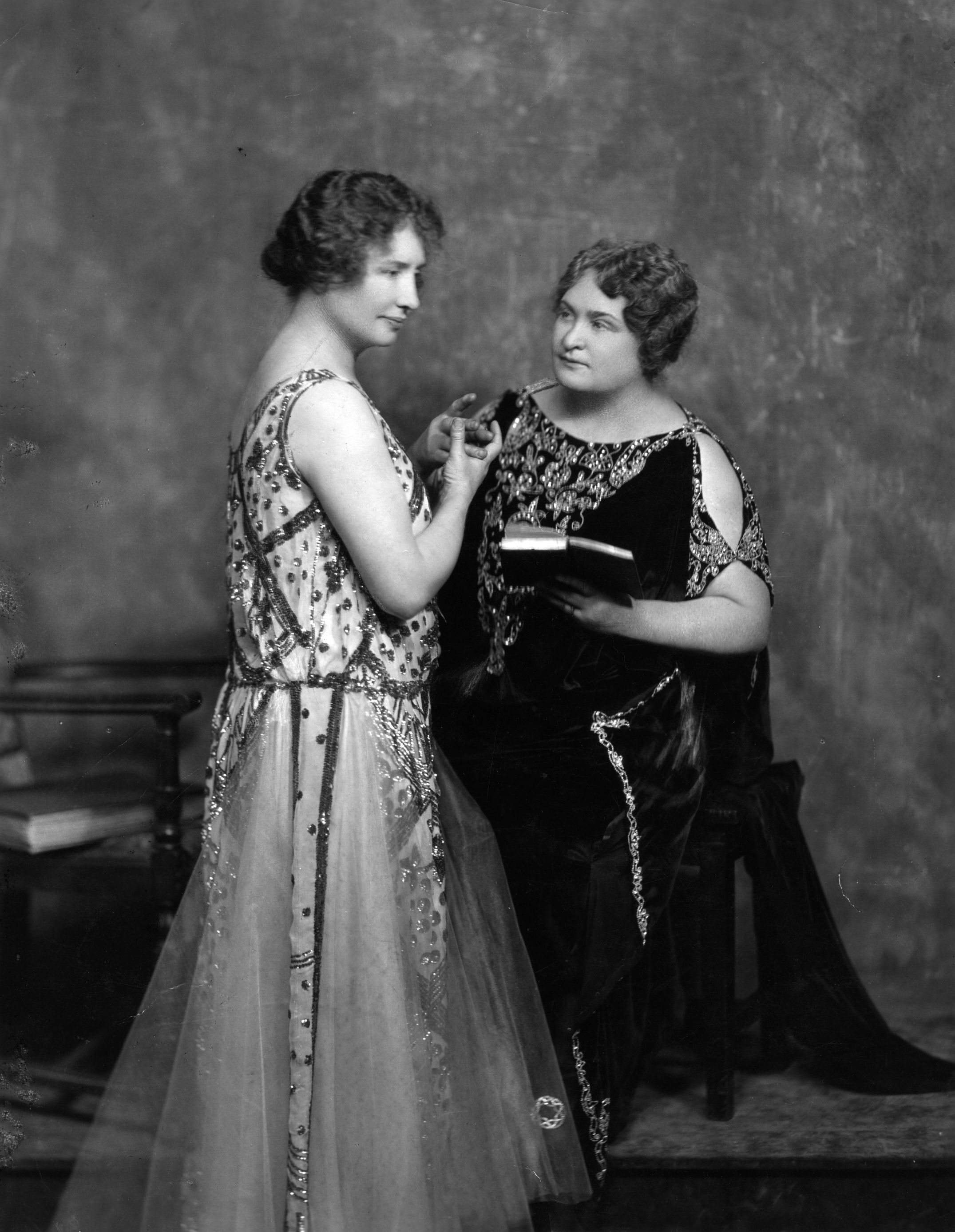 Anne Sullivan Photo