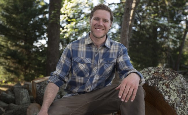 Tiny House Nation Q A With Zack Giffin Fyi Network