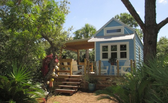 About Tiny House Hunting Fyi Network