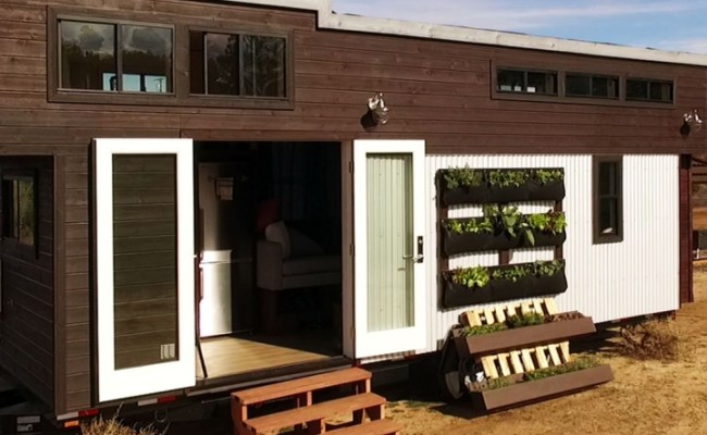 Tiny House Nation Promotional Partners Fyi Network