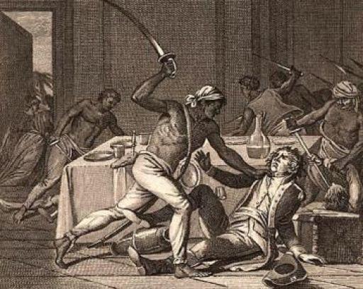 Image result for Stono Rebellion