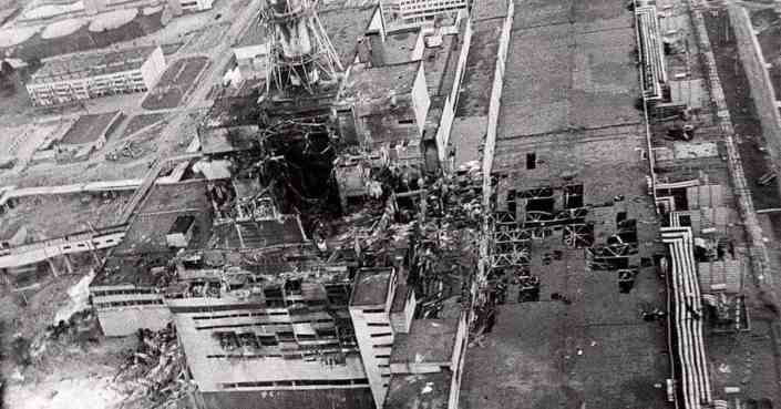 Image result for chernobyl disaster