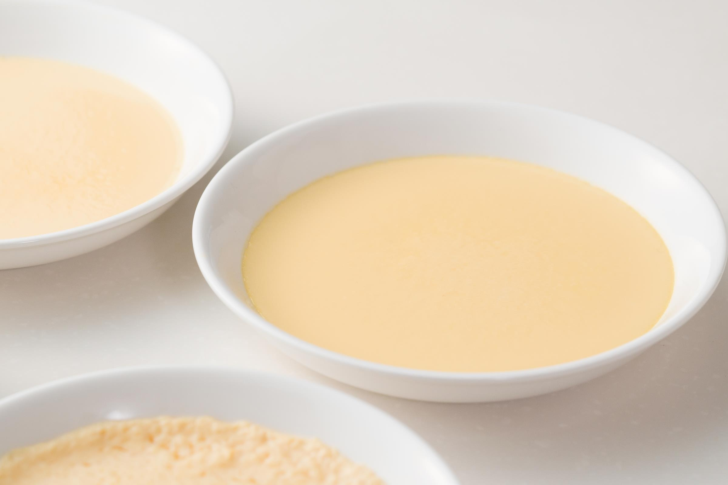 【蒸水蛋食譜】蛋水比例時間大比試 完美蒸蛋黃金組合是……|香港01|教煮