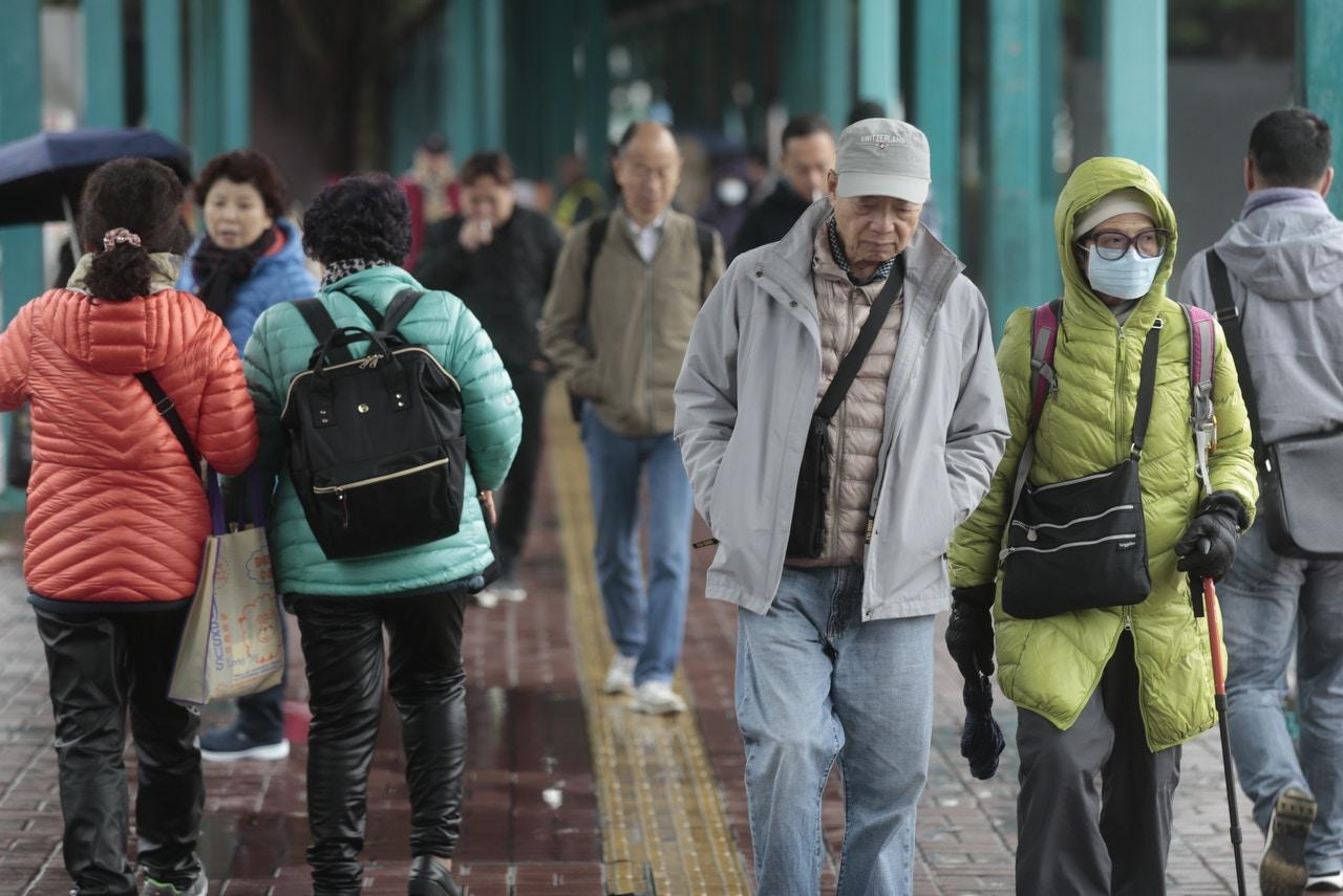 寒流襲港 一日內11人低溫癥送急癥室 1人喪命 香港01 社會新聞