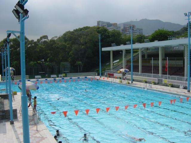 政府申請重建九龍仔公園泳池 將設室內暖水主池|香港01|社會新聞