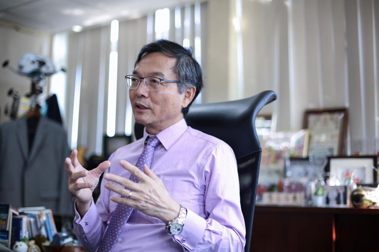政府公布安老事務委員會任命名單 行會成員林正財續任主席|香港01|社會新聞