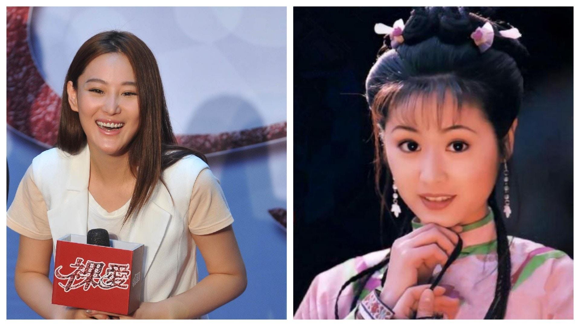 網絡瘋傳新版《還珠格格》演員名單 紫薇竟由性感女神來演? 香港01 即時娛樂