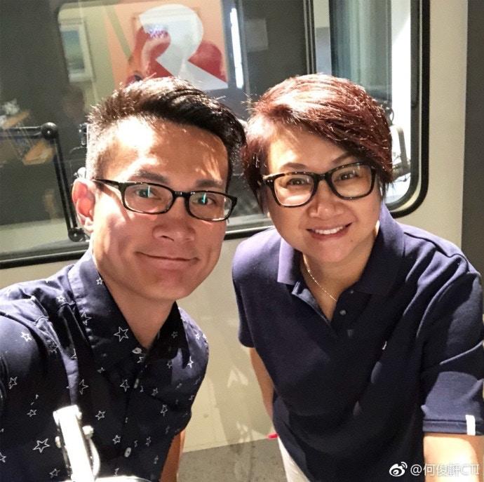 【珠光寶氣】何俊軒因傷離開香港 去加拿大重新出發更自在 - 香港 TIMES