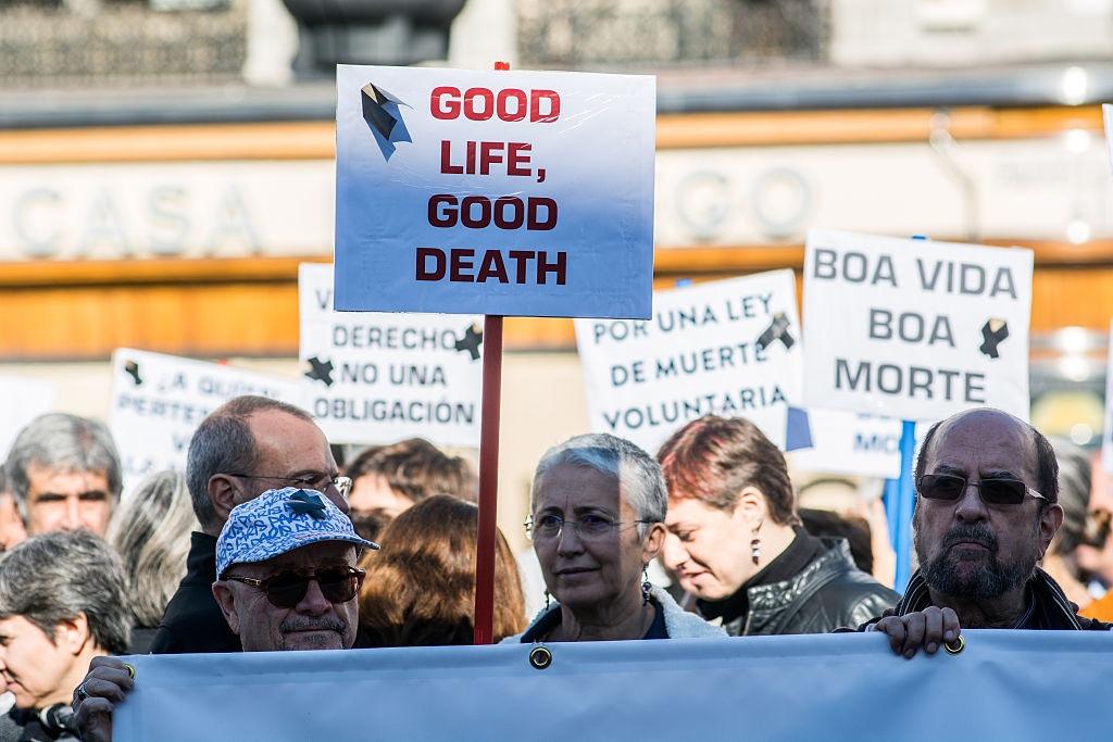 比利時允17歲病人安樂死 成當地首宗未成年案例|香港01|即時國際