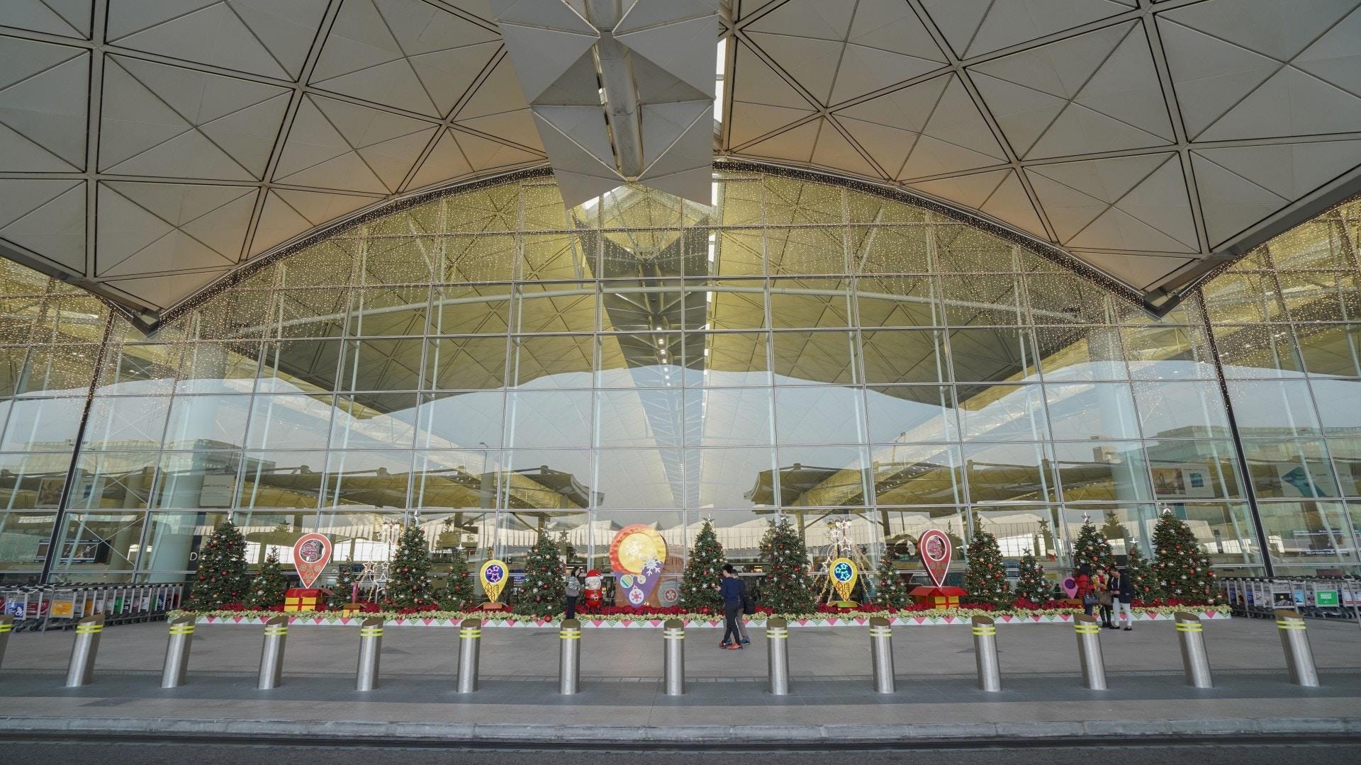 機管局:聖誕新年航空公司加108班機 赴札幌,臺北,名古屋最多 香港01 社會新聞
