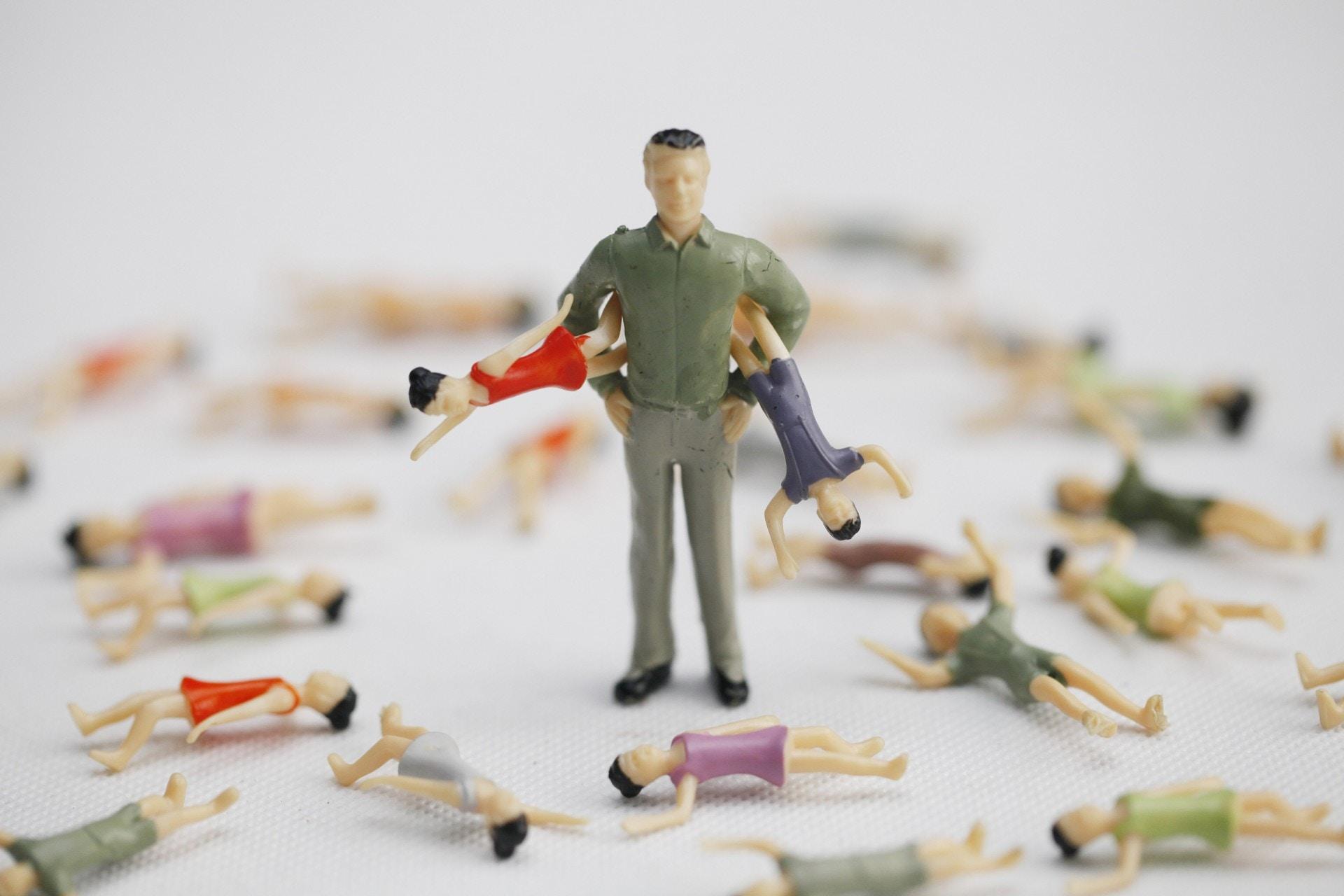 甘肅慶陽校園欺凌案頻生 被猥褻受害人跳樓 女生被脫褲摸下體|香港01|即時中國