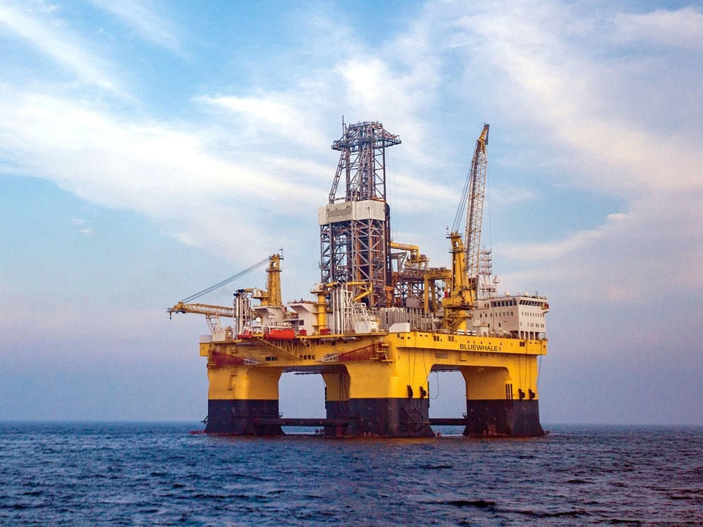 開放石油天然氣產業 北京的「妥協」能換來什麼 香港01 宏觀解讀