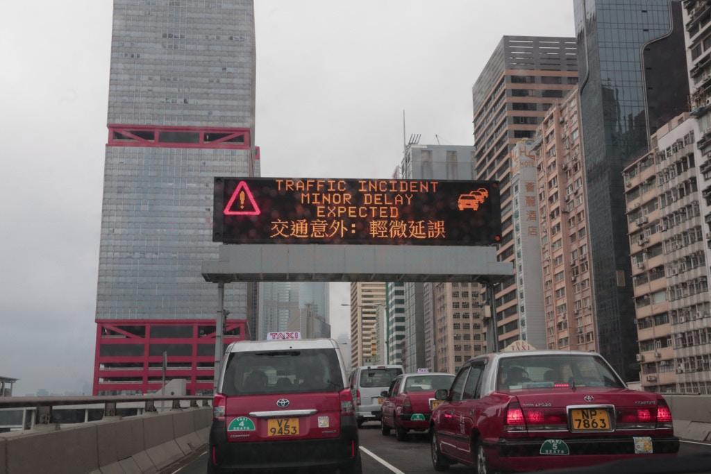 交通投訴組今年第2季接7522宗個案 比上季增58% 138人遭票控|香港01|社會新聞