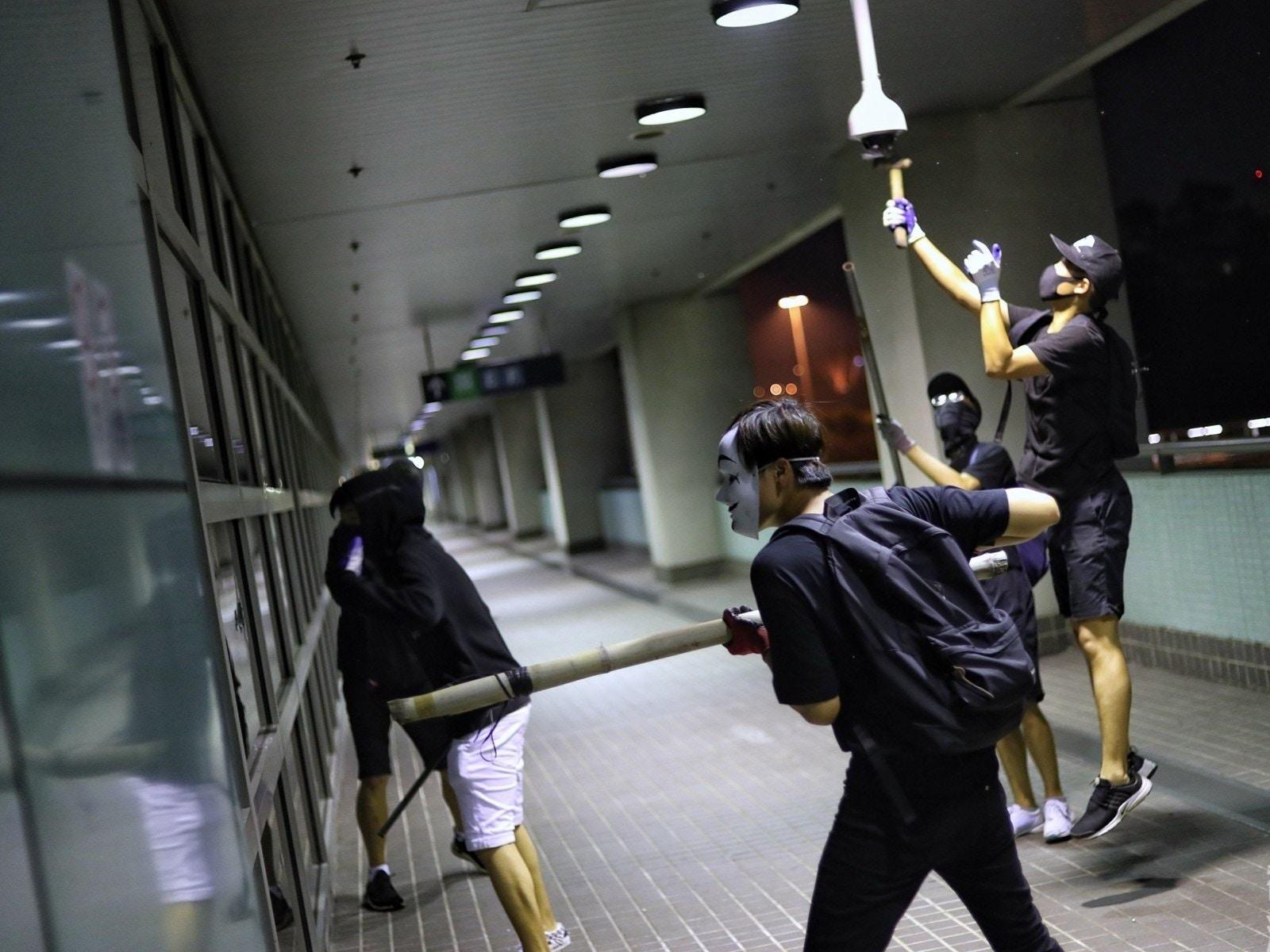 胡錫進再訪港 指香港局勢有兩個發展方向[圖]_中國-多維新聞網