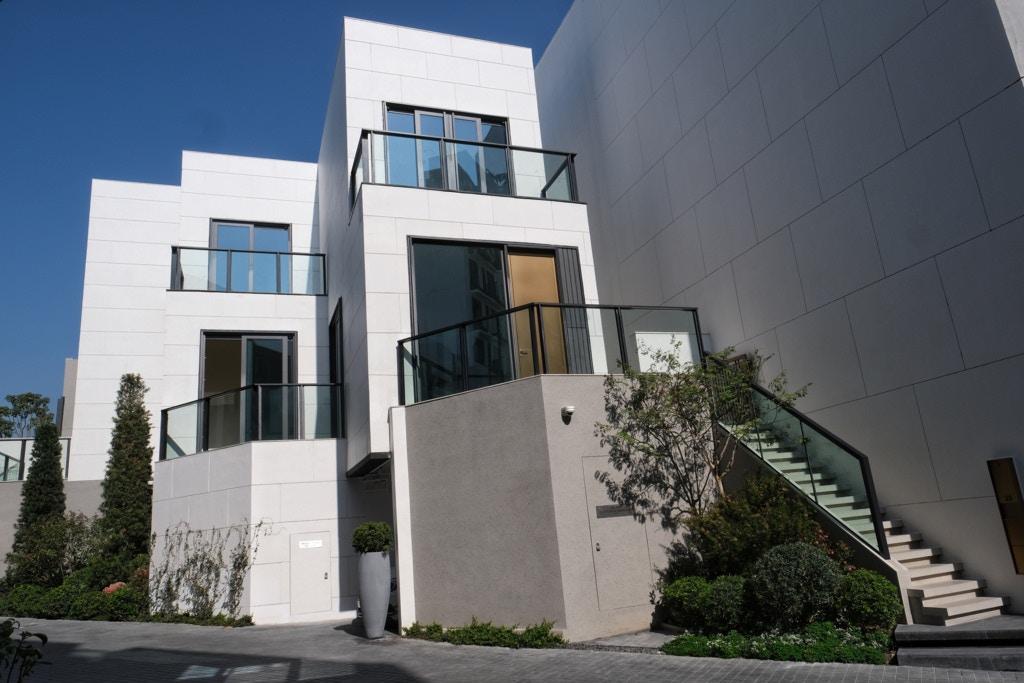 【驗樓評分】澳洲回流 龍珠島居民細換大 斥1740萬購屯門洋房