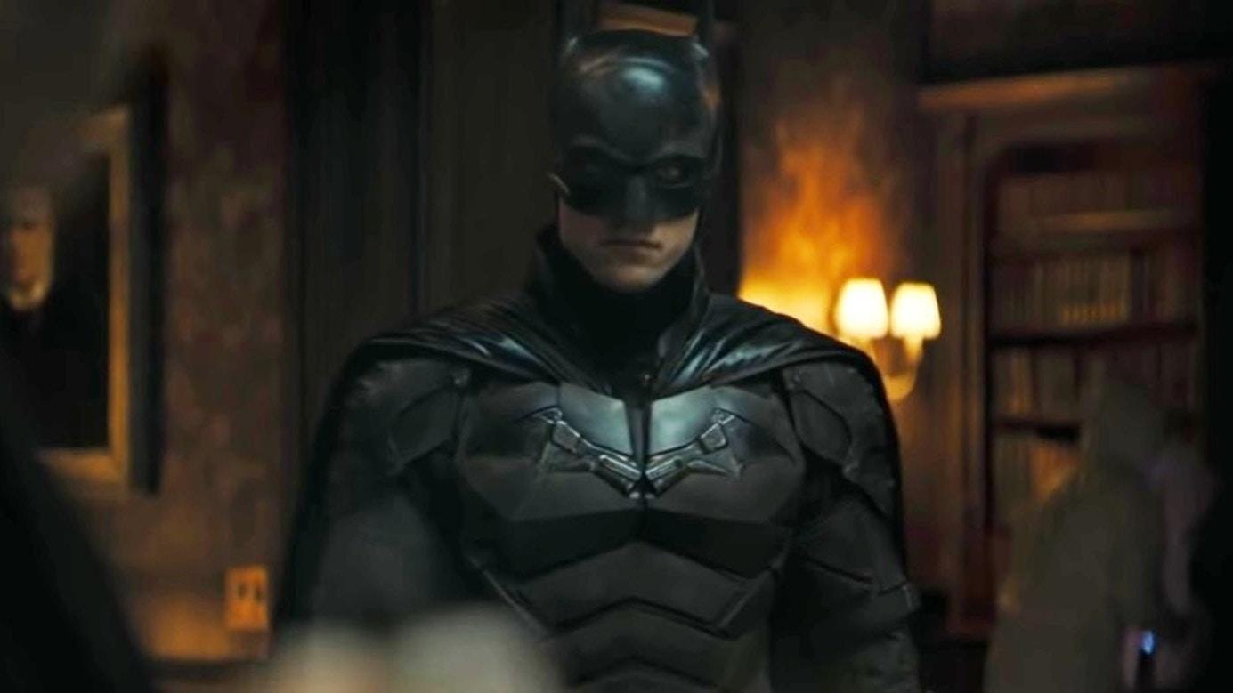 【新蝙蝠俠】電影新片場照流出 兩大超級英雄加入掀最強平行時空|香港01|電影