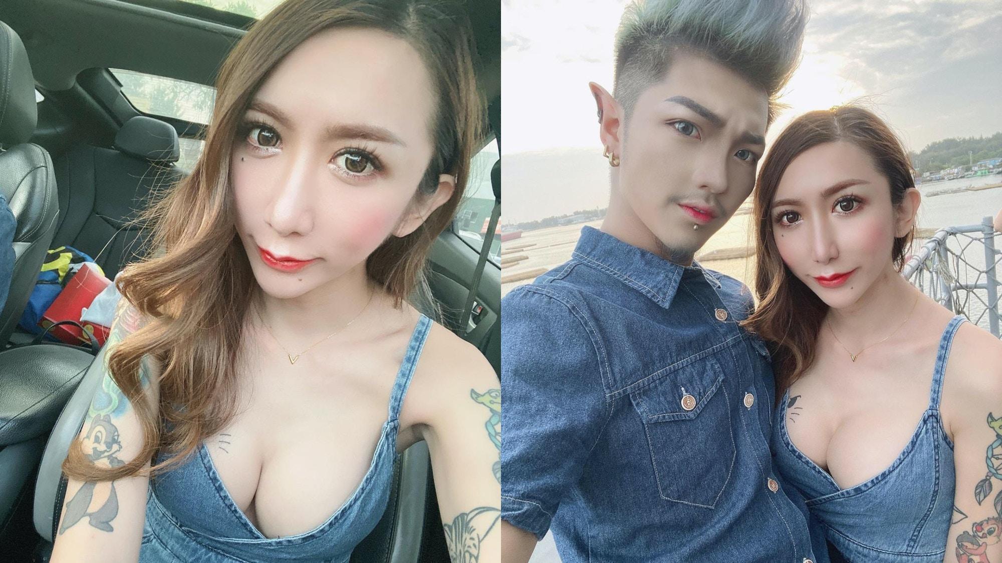臺美女破壞民宿:這麼爛被拆也剛好!真實身份原來是跨性別網紅? 香港01 熱爆話題