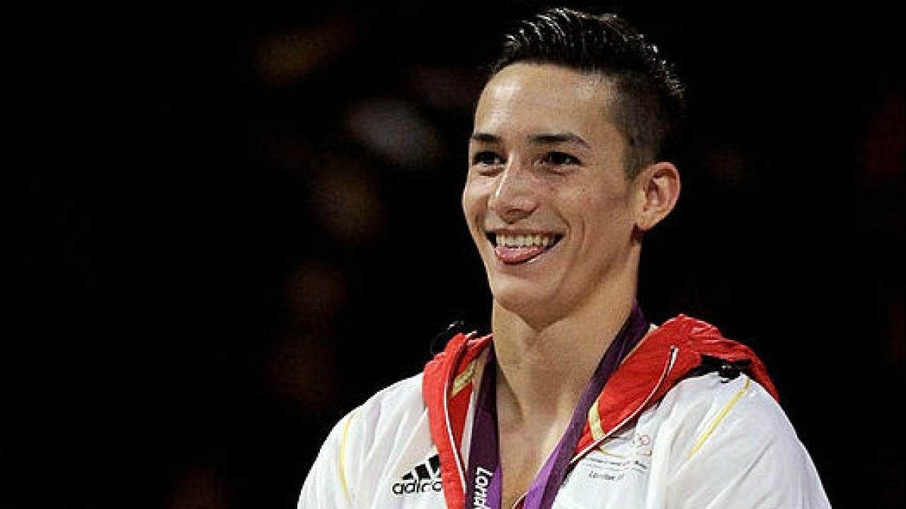 【里約奧運.體操】德國男神阮馬素 傷後誓爭全能獎牌|香港01|奧運