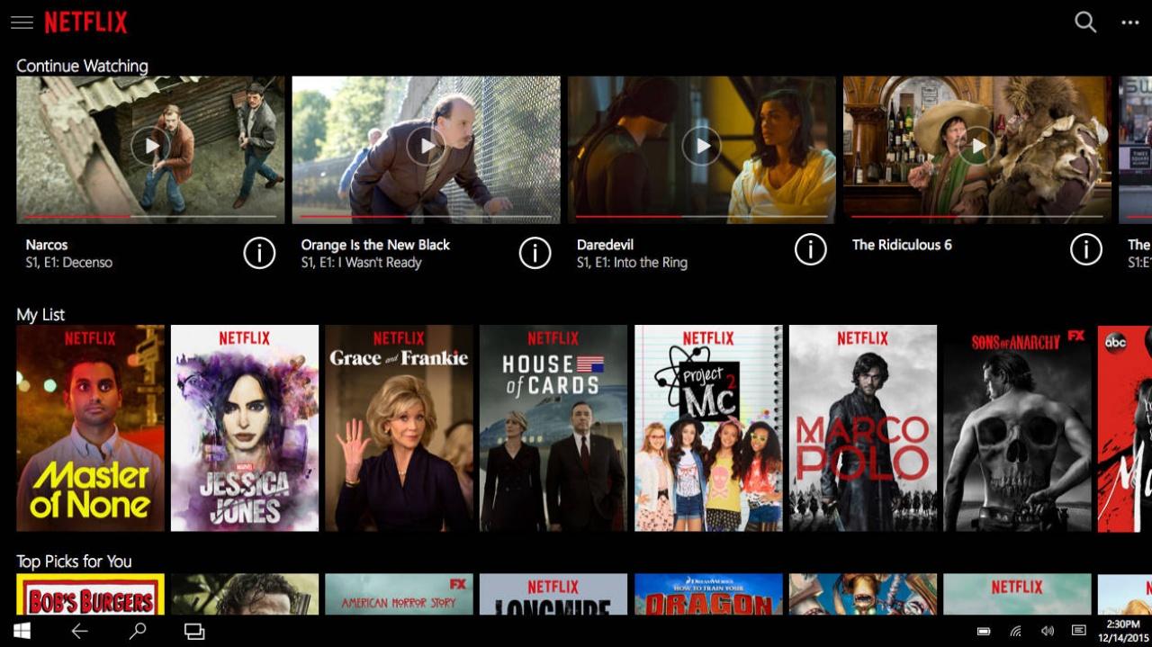 電視新態(二):Netflix VS 樂視|香港01|好生活|