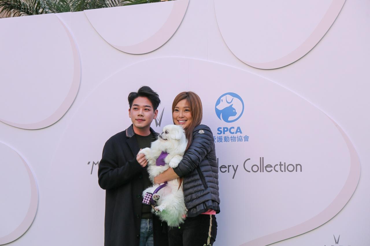 香港動物政策網誌: 動物首飾慈善義賣 支持SPCA為動物謀福利