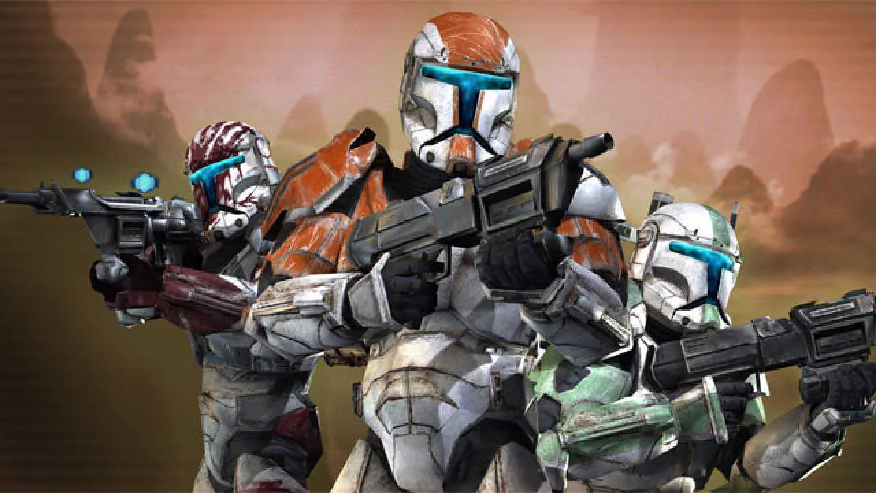 Clone Wars Wallpaper Hd Star Wars Imperial Commando Podr 237 A Ser El Pr 243 Ximo Juego De