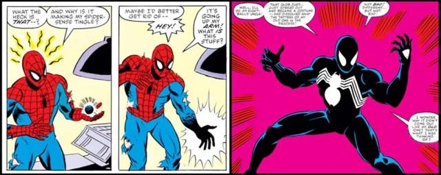 Los mejores cómics de Venom, el anti-héroe de Marvel de Tom Hardy