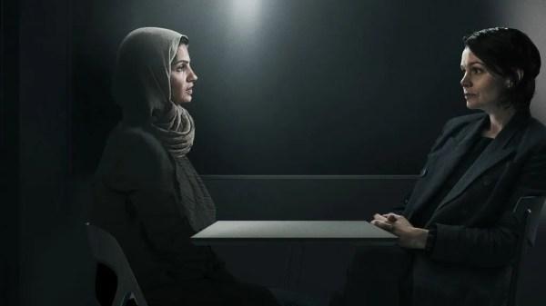 Carey Mulligan in Collateral op Netflix België