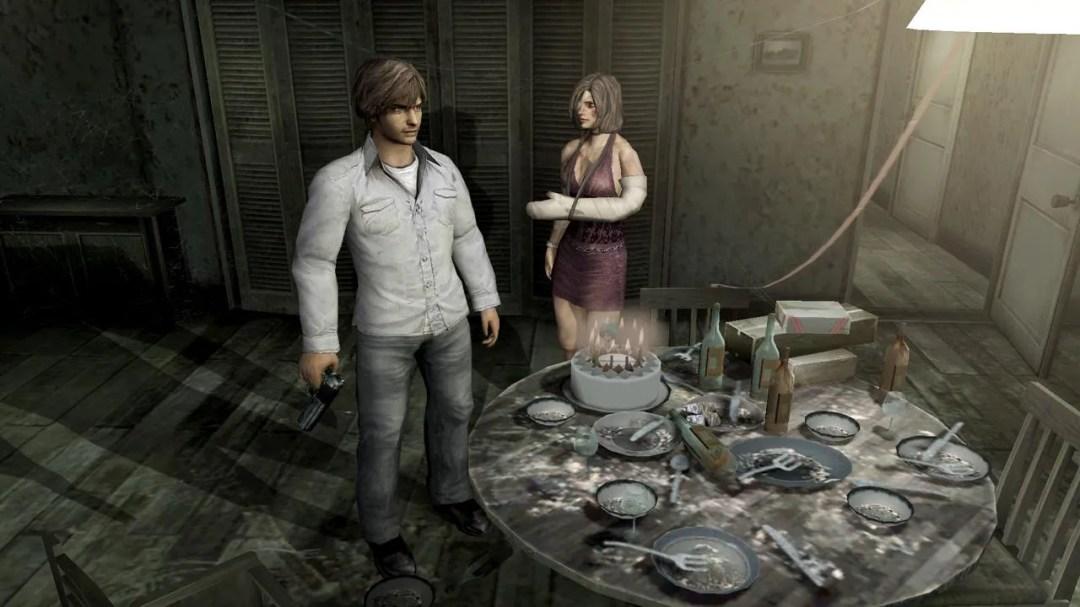 Silent Hill 4 The Room clasificado por edades en Europa - HobbyConsolas  Juegos