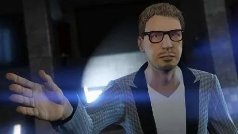 Tony Prince GTA