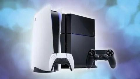 Welche Verbesserungen kann PS5 für PS4-Spiele anwenden?