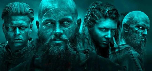 Resultado de imagen de vikingos temporada 5
