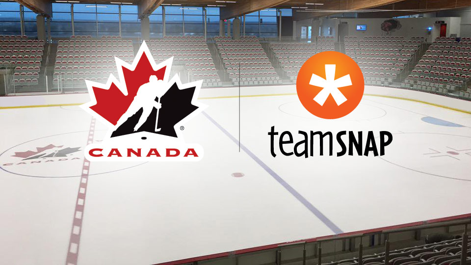 TeamSnap joins Hockey Canada family
