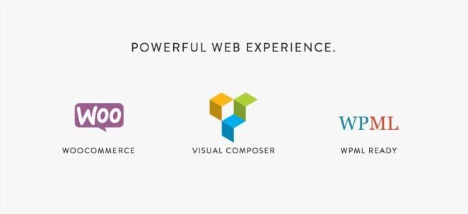 Comet - Creative Multi-Purpose WordPress Theme - 2