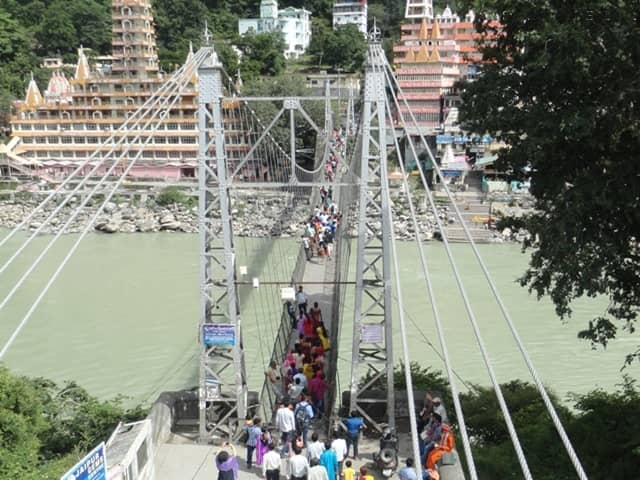 these are the best places to visit in rishikesh the hindu pilgrimage in north india