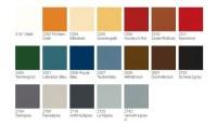 Osmo Landhausfarbe High Solid alle Farben 2,5 L