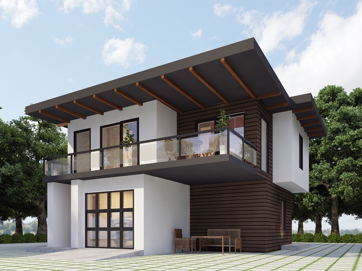 Ultimate House Plans Luxury House Plan #121081  Ultimate