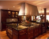 Tuscan Style Kitchens