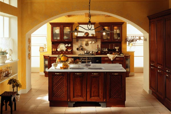 Country Kitchen Designs Nz