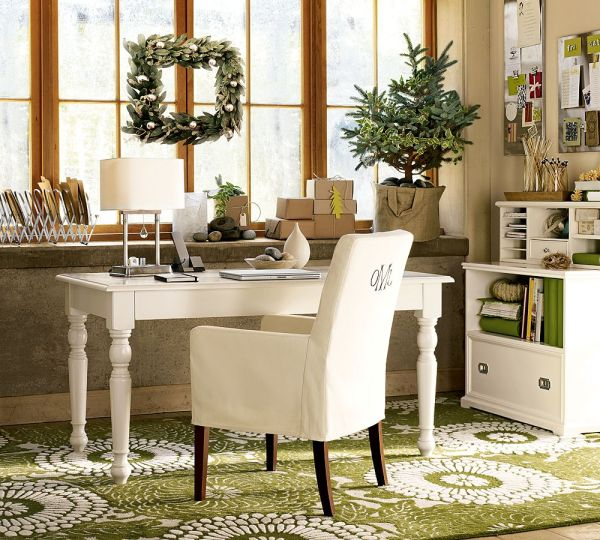 Small Home Office Decorating Ideas