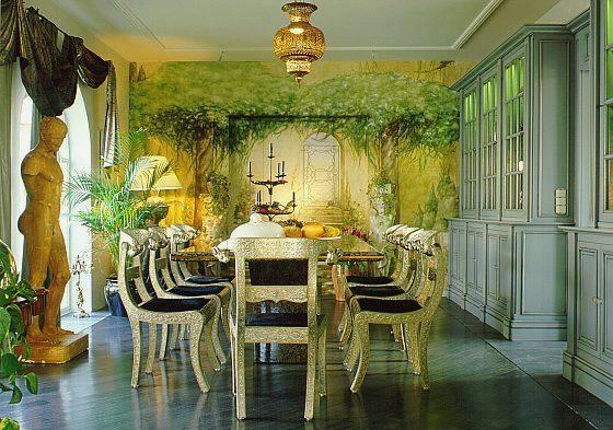 Vertical Home Garden