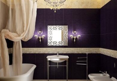 French Bathroom Vanity Units Cabinets