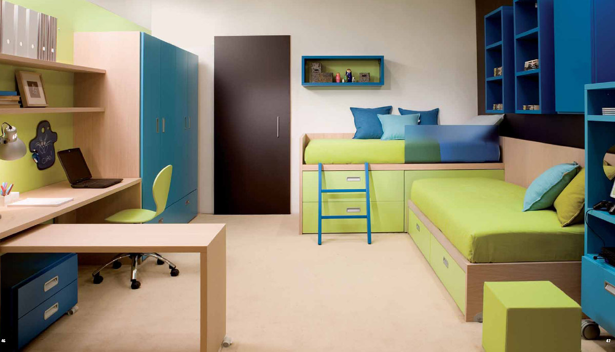 Kids room Design Ideas