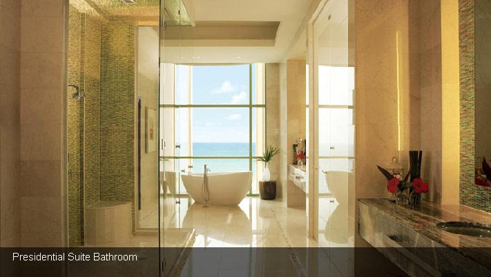 Atlantis Hotel Interiors Bahamas