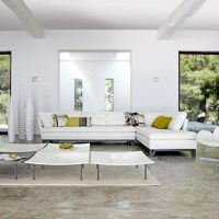 Spring Summer Living Room Designs
