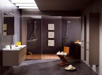 promote: Modern Bathroom Designs from Schmidt