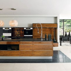 Contemporary Kitchen Design Stainless Steel Shelves 23 Very Beautiful French Kitchens